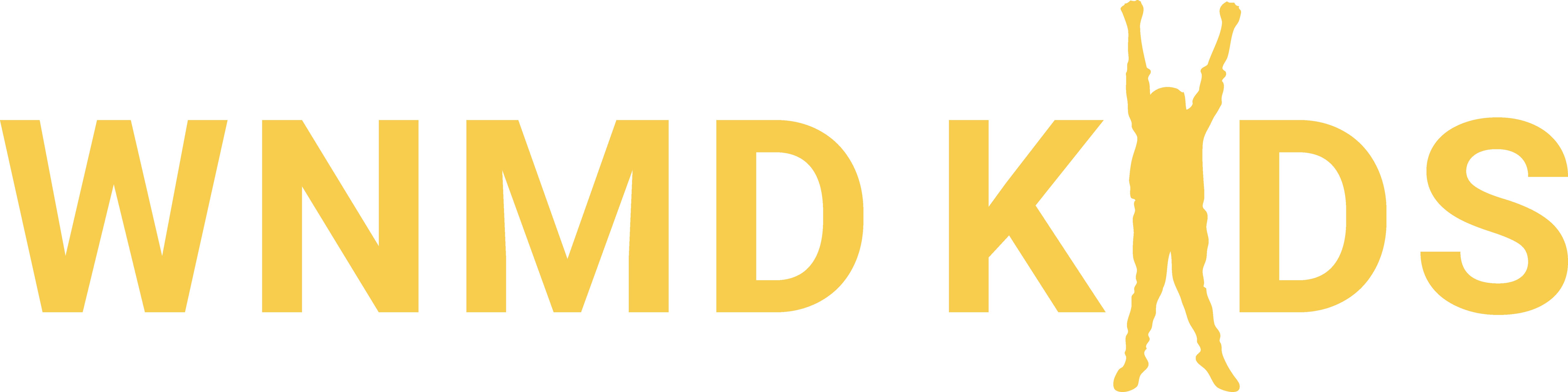 WNMDKidsyellow
