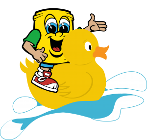 Buddy_Duck
