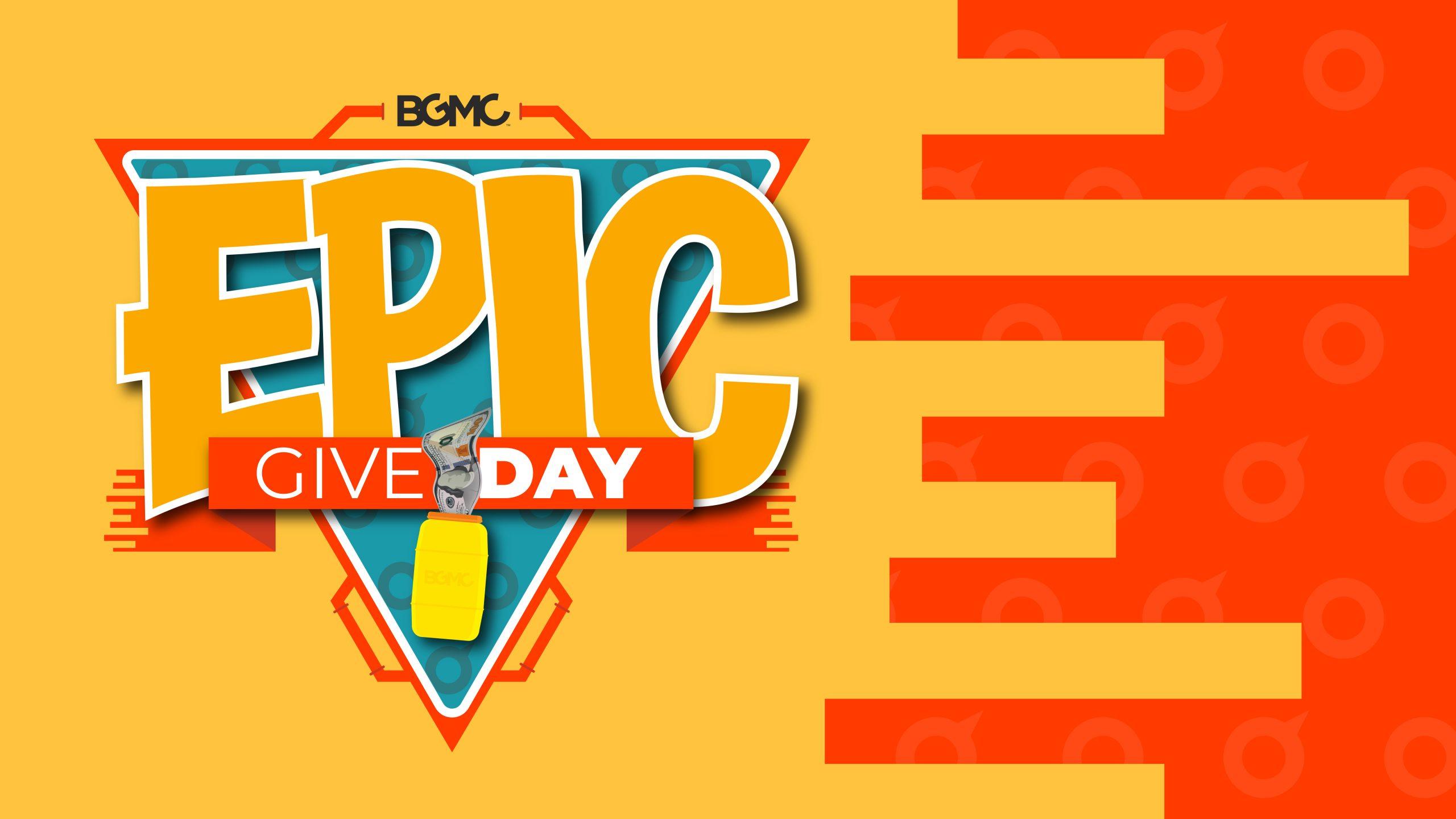 epicgiveday