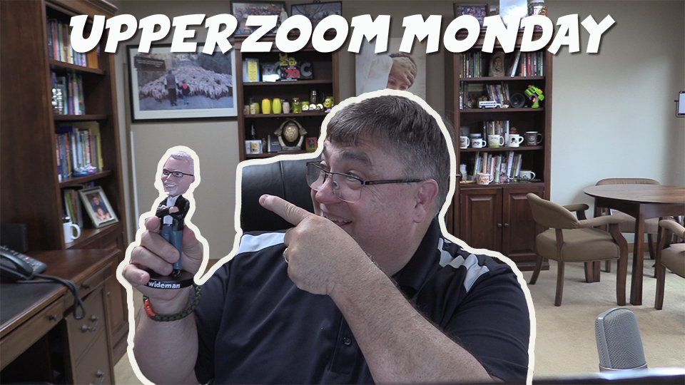 The Upper Zoom