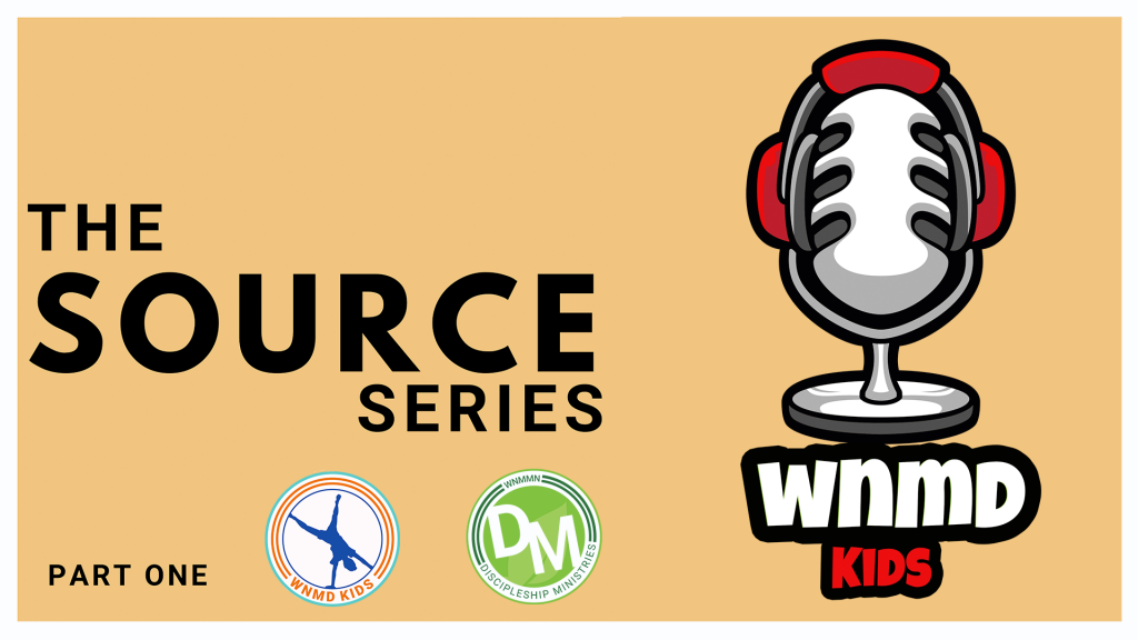 The Source Series
