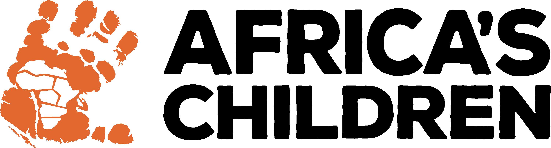 Africas Children Now Logo
